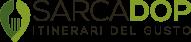 Sarca Dop – Itinerari del gusto Logo